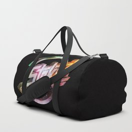Stoked Cosmos Duffle Bag
