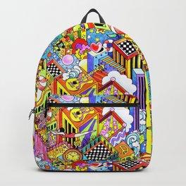 Inner Max Backpack