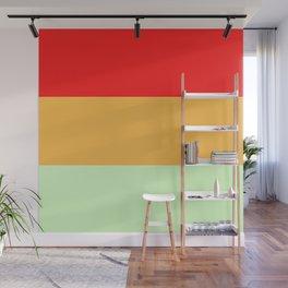 Melon Trio #1 Wall Mural