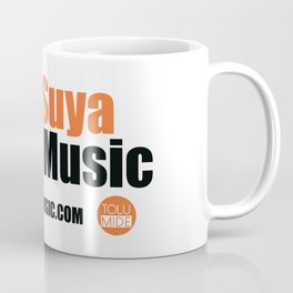 iLuv Suya & Soul Music - TolumiDE Coffee Mug