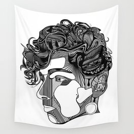 Danny Wall Tapestry