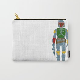 My Favorite Toy - Boba Fett Carry-All Pouch