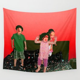 Cool Kids Wall Tapestry