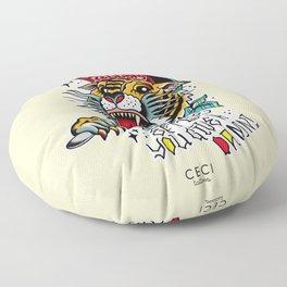 Cereal Killer Floor Pillow