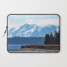 Mount Sheridan Laptop Sleeve