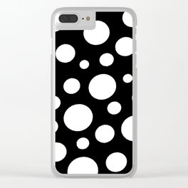 Store is no sore Clear iPhone Case