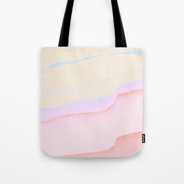 Lost my Heart Tote Bag
