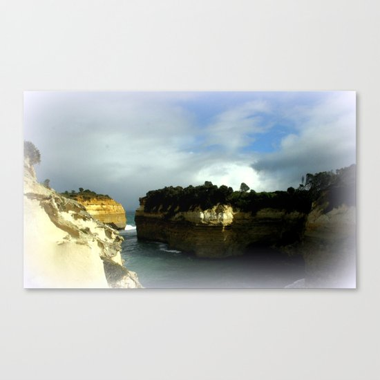 Gift of Nature Canvas Print