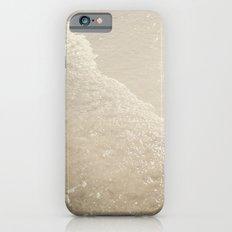 Sparkling Waves iPhone 6s Slim Case