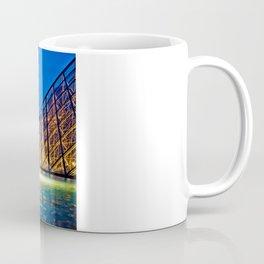 Palais du Louvre II Coffee Mug