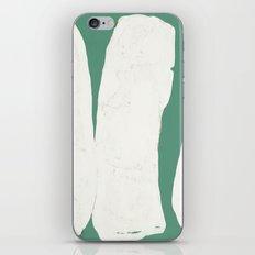 UNTITLED#90 iPhone & iPod Skin