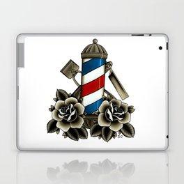 Barber's Life Laptop & iPad Skin