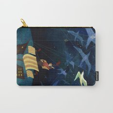 Wanderers Carry-All Pouch