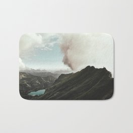 Far Views - Landscape Photography Bath Mat