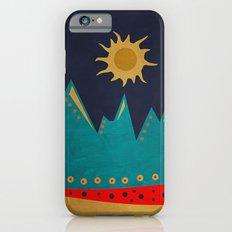 Textures/Abstract 126 Slim Case iPhone 6