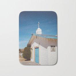 Desert Church II Bath Mat