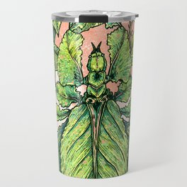 Leaf Mimic Travel Mug