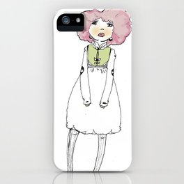 Innocent iPhone Case