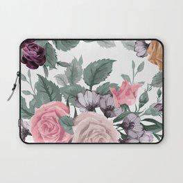 FLOWERS VIII Laptop Sleeve