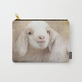 Baby Lamby Carry-All Pouch