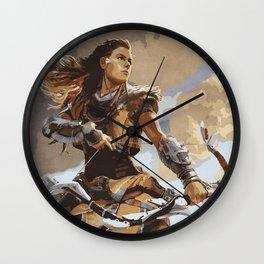 Aloy Wall Clock