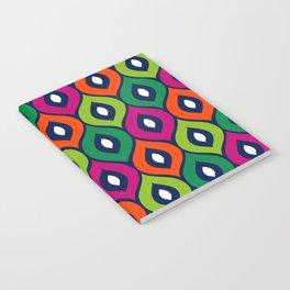 Leela Green Notebook