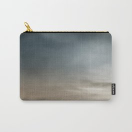 Dreamscape #11 - Abstract Landscape Carry-All Pouch