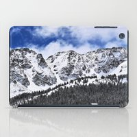 colorado iPad Cases featuring Colorado by Chris Root