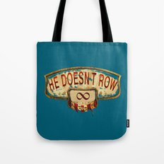 Bioshock Infinite Tote Bag