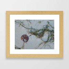Natural Art Framed Art Print