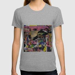 Slim Fit Chinos Print T-shirt