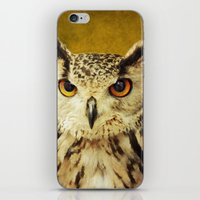 elmo iPhone & iPod Skins featuring Elmo IV by Astrid Ewing