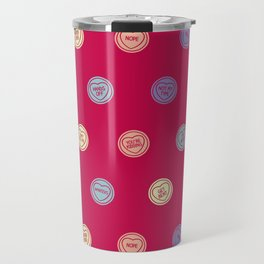 Lonely Hearts Travel Mug