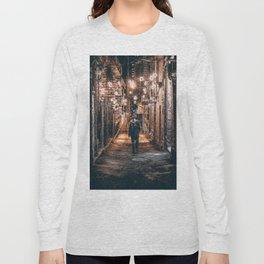 Nashville, Tennessee Long Sleeve T-shirt