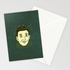 headache highness Stationery Cards