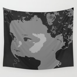 A wish for a thought Wall Tapestry