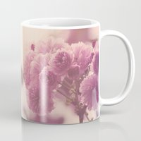 botanical Mugs featuring Summer Botanical by Jessica Torres Photography