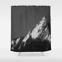 I would love to know Shower Curtain