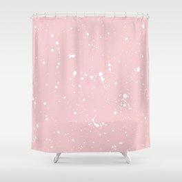 Livre III Shower Curtain