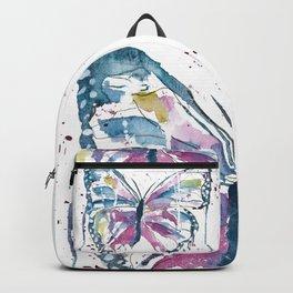 Eternal Freedom Backpack