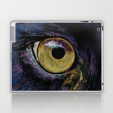 Panther Eye Laptop & iPad Skin