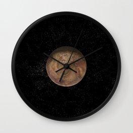 Tropica Nec Tar 6 Wall Clock