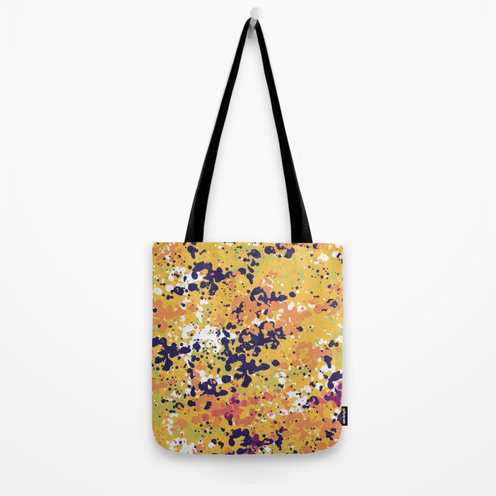 Abstract 36 Tote Bag