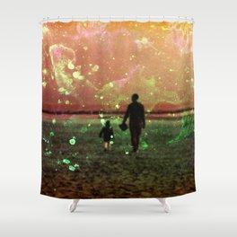 Mart Shower Curtain