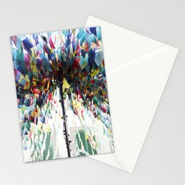 Portugal, Madeira Festival Stationery Cards