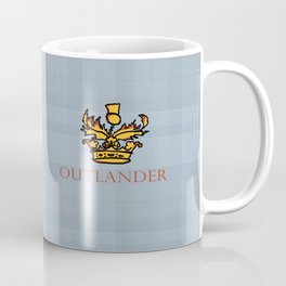 Outlander Coffee Mug