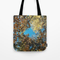 Autumn II Tote Bag