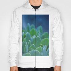 Succulents Life Hoody