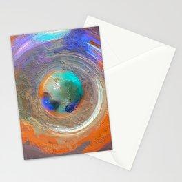 Abstract Mandala 310 Stationery Cards