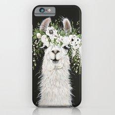 Dolly Llama iPhone 6s Slim Case